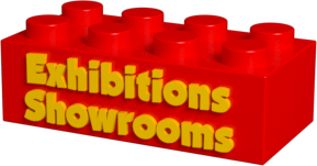 Exhibitions Showrooms