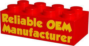Reliable OEM Manufacturer