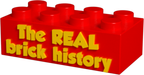 The REAL brick history